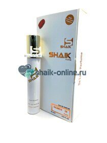 Shaik W08 (аромат Armand Basi in Red) 20ml