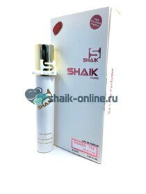 Shaik W154 (аромат Versace Bright Crystal) 20ml